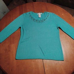 Requirements long sleeve shirt